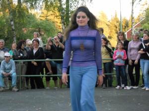 3.Retroden, 10.9.2011,  módní přehlídka-70.léta, 11