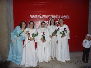3.Retroden, 10.9.2011,  módní přehlídka-svatební šaty, 07
