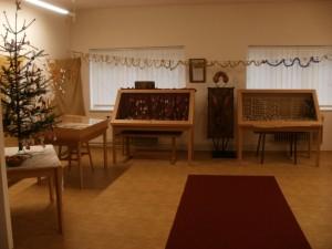 Vánoční výstava v muzeu 2011, 01