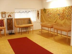 Vánoční výstava v muzeu 2011, 02