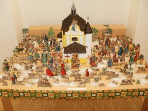Vánoční výstava v muzeu 2011, 03