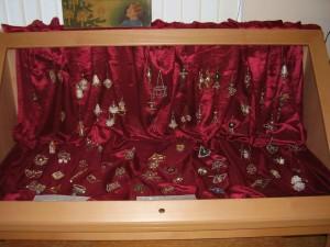 Vánoční výstava v muzeu 2011, 14